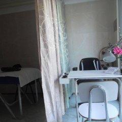 Отель Mango Доминикана, Бока Чика - отзывы, цены и фото номеров - забронировать отель Mango онлайн балкон