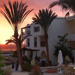 Отель Panareti Paphos Resort