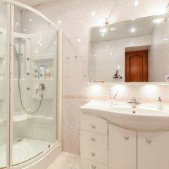 Апартаменты Premium Apartments Smolenskaya 7 Москва ванная