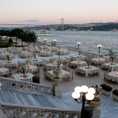 Отель Ciragan Palace Kempinski Стамбул фото 12