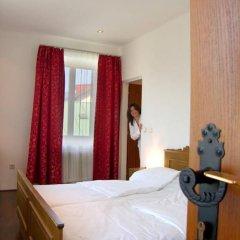 Hotel Pension Herbert Зальцбург комната для гостей фото 4