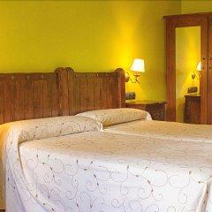 Hotel Valle Del Silencio Понферрада