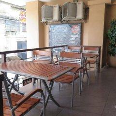 Отель La Gloria Residence Inn балкон