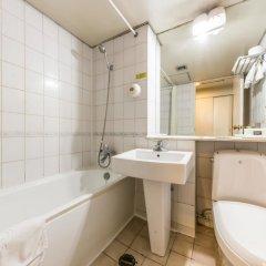 Victoria Hotel ванная фото 2