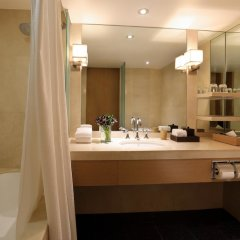 Отель Hyatt Regency Mexico City ванная