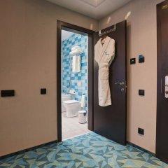 Гостиница Миротель Новосибирск 4* Стандартный номер с разными типами кроватей фото 20