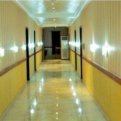 Отель Caledonian Suites интерьер отеля фото 3