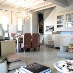 Отель Villa Dianthe комната для гостей фото 5