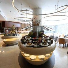 Auris Inn Al Muhanna Hotel питание фото 3