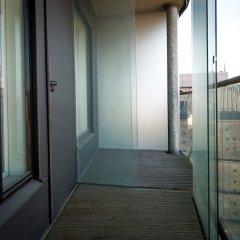 Отель Hilltop Apartments - City Centre Эстония, Таллин - отзывы, цены и фото номеров - забронировать отель Hilltop Apartments - City Centre онлайн балкон