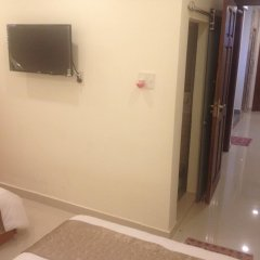 Отель Nam Xuan Далат ванная фото 2