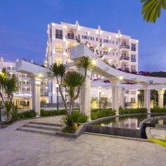 Luxury Nha Trang Hotel Нячанг фото 15