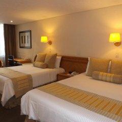 Отель Royal Pedregal Мехико комната для гостей фото 3