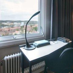 Отель Quality Hotel Panorama Швеция, Гётеборг - отзывы, цены и фото номеров - забронировать отель Quality Hotel Panorama онлайн фото 8