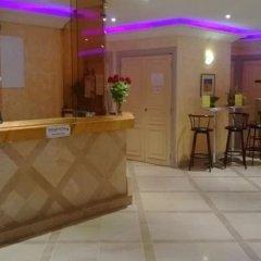 Отель Residhotel Villa Maupassant интерьер отеля фото 2