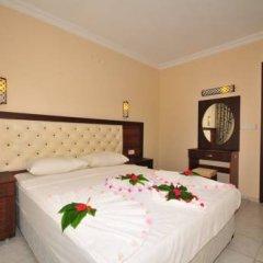 Ozturk Apart Hotel Мармарис сейф в номере