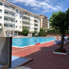 Отель Апарт-Отель Europa Испания, Бланес - 2 отзыва об отеле, цены и фото номеров - забронировать отель Апарт-Отель Europa онлайн фото 14