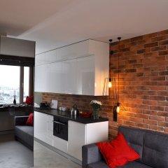 Апартаменты Panda Apartments Bagno- Centrum гостиничный бар