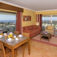Отель Alfagar Alto da Colina комната для гостей фото 2