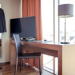 Отель Clarion Hotel Amaranten Швеция, Стокгольм - 2 отзыва об отеле, цены и фото номеров - забронировать отель Clarion Hotel Amaranten онлайн интерьер отеля фото 3