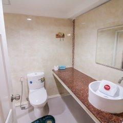 Отель Nida Rooms Sathorn 106 Subway Бангкок ванная фото 2