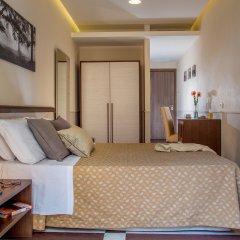 Отель Corso Grand Suite комната для гостей фото 2