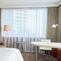 Отель The Westin Warsaw Польша, Варшава - 3 отзыва об отеле, цены и фото номеров - забронировать отель The Westin Warsaw онлайн удобства в номере фото 2