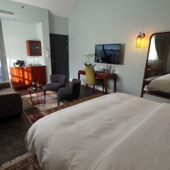 Carmella Boutique Hotel Израиль, Хайфа - отзывы, цены и фото номеров - забронировать отель Carmella Boutique Hotel онлайн комната для гостей фото 2