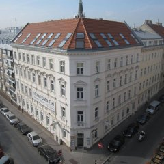 Апартаменты Rafael Kaiser Premium Apartments Вена фото 5