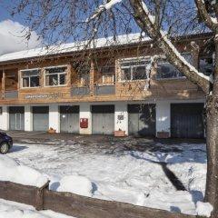 Отель Aparthotel Schindlhaus/Alpin парковка