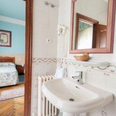 Hotel Artaza ванная