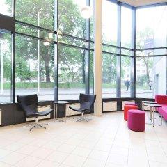 Отель Anker Hostel Норвегия, Осло - 6 отзывов об отеле, цены и фото номеров - забронировать отель Anker Hostel онлайн интерьер отеля фото 2