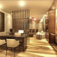Отель Marco Polo Lingnan Tiandi Foshan спа фото 2