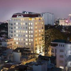 Апартаменты Oakwood Apartments Ho Chi Minh City фото 5