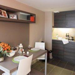 Отель Aparthotel Adagio Marseille Vieux Port Франция, Марсель - 3 отзыва об отеле, цены и фото номеров - забронировать отель Aparthotel Adagio Marseille Vieux Port онлайн фото 3