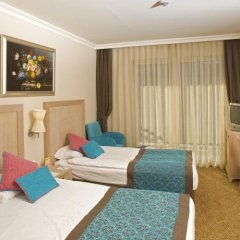 Отель Crystal Kemer Deluxe Resort And Spa Кемер фото 11