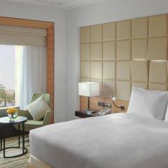 DoubleTree by Hilton Hotel Riyadh - Al Muroj Business Gate комната для гостей