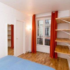 Отель BP Apartments - Great Batignolles Франция, Париж - отзывы, цены и фото номеров - забронировать отель BP Apartments - Great Batignolles онлайн балкон