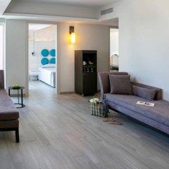 Vangelis Hotel & Suites Протарас комната для гостей