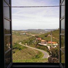 Отель Casa da Fonte Португалия, Ламего - отзывы, цены и фото номеров - забронировать отель Casa da Fonte онлайн комната для гостей фото 4
