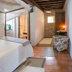 Отель Rural Can Partit - Adults Only Испания, Эс-Канар - отзывы, цены и фото номеров - забронировать отель Rural Can Partit - Adults Only онлайн комната для гостей фото 3