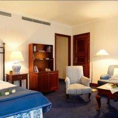 Отель Eurostars Montgomery развлечения