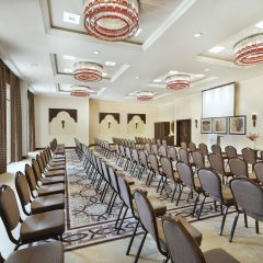 Отель Hilton Ras Al Khaimah Resort & Spa