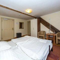 Отель Hostel Mango Чехия, Прага - 7 отзывов об отеле, цены и фото номеров - забронировать отель Hostel Mango онлайн комната для гостей фото 3