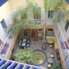 Отель Riad Zara Марракеш фото 4