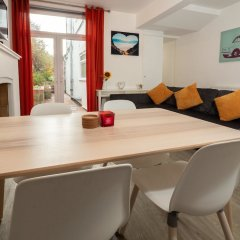 Отель Clyde Road - Brighton - Guest Homes Великобритания, Брайтон - отзывы, цены и фото номеров - забронировать отель Clyde Road - Brighton - Guest Homes онлайн комната для гостей фото 3