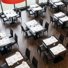 Отель NH Düsseldorf City Германия, Дюссельдорф - 2 отзыва об отеле, цены и фото номеров - забронировать отель NH Düsseldorf City онлайн питание фото 3