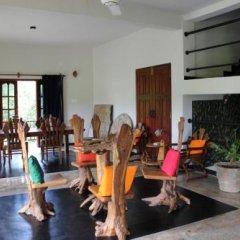 Отель Manikgoda Tea Paradise фитнесс-зал