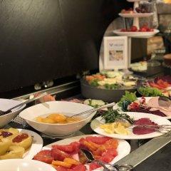 Отель Art Hotel Novecento Италия, Болонья - отзывы, цены и фото номеров - забронировать отель Art Hotel Novecento онлайн питание фото 2
