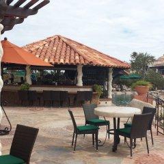 Отель Los Cabos Golf Resort, a VRI resort гостиничный бар